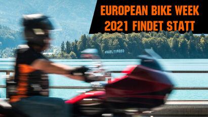 European Bike Week findet statt