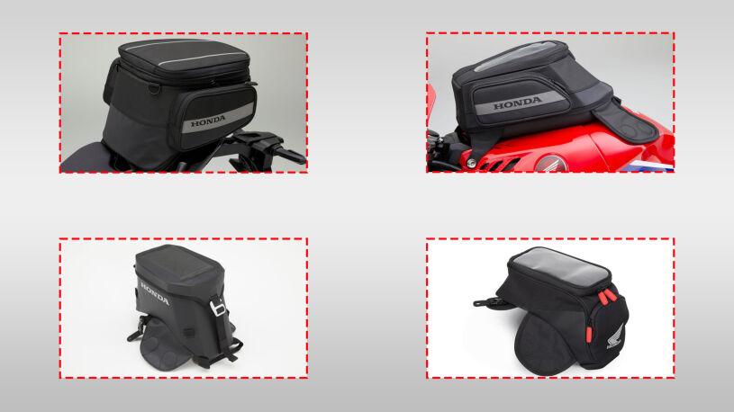 Honda Tankrucksack Jubiläumsangebot