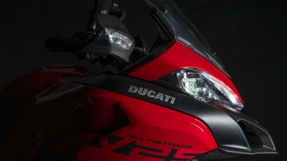 Ducati Multistrada V2 Verkleidung