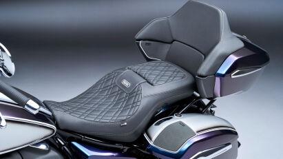 Sitzbank BMW R 18 Transcontinental