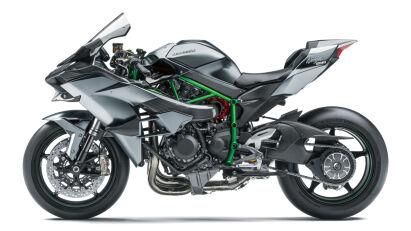 Kawasaki Ninja H2R (2022)