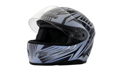Helmtest: Marushin RS3