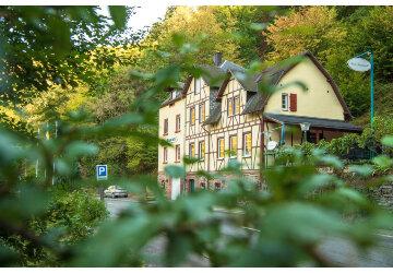 Motorradhotel Hunsrück - Boutique-Hotel Jungenwald