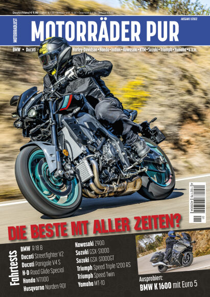 Motorräder PUR