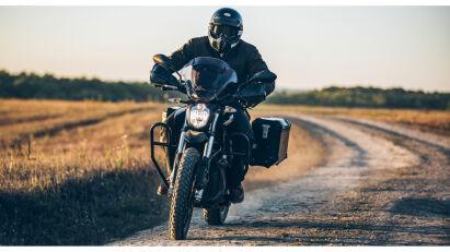Zero Motorcycles stellt 2020er-Modelle vor