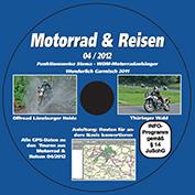 Motorrad & Reisen DVD - 04/12