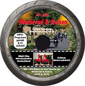 Motorrad & Reisen DVD - 04/2013