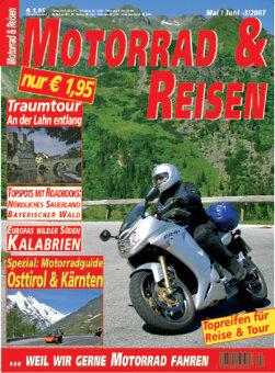 Motorrad & Reisen 03/07