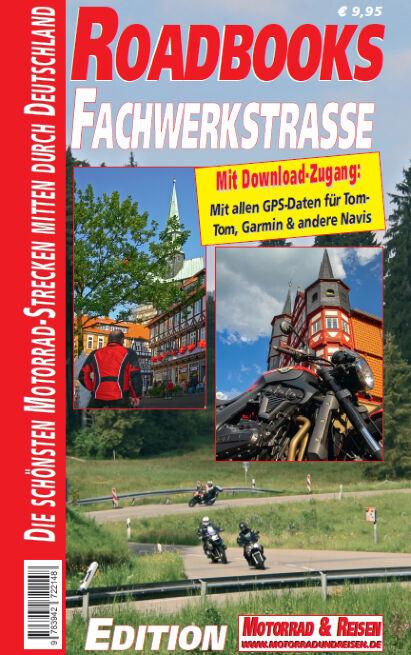Roadbooks Fachwerkstraße