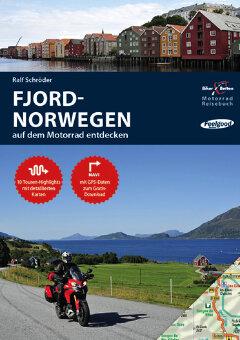 Motorrad Reiseführer Fjord-Norwegen