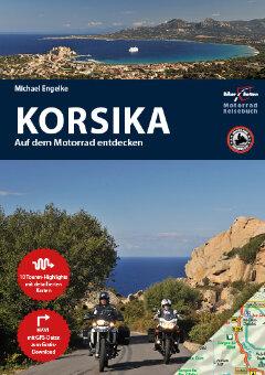 Motorrad Reiseführer Korsika