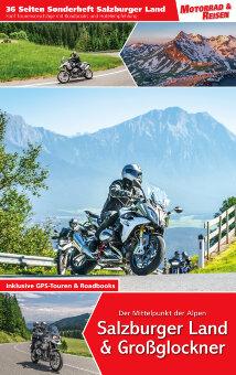 Salzburger Land & Großglockner-Special - Sonderheft Ausgabe 97