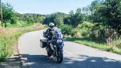 Motorradtour Saarland: Im kleinsten Flächenland der Republik