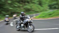 Motorradtour: 1000 Kurven Harz
