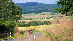 Motorradtour: 25 Jahre Mauerfall - Durchs alte Niemandsland