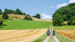 Motorradtour: Unterallgäu Von Burgen, Fugger und Kneipp