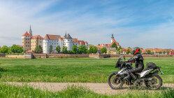 Motorradtour: Dreiländertour - Brandenburg, Sachsen & Sachsen-Anhalt