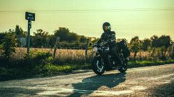 Motorradtour: La Vendée
