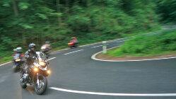 Motorradtour: Harz-Weser Tour