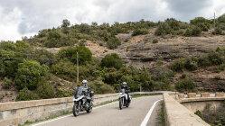 Motorradtour: Pyrenäen und Aragonien