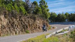 Motorradtour: Geschichtliche Pyrenäen - Katalonien