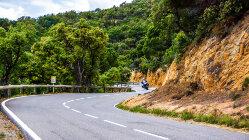 Motorradtour: Vuelta A España - Spanienrundreise