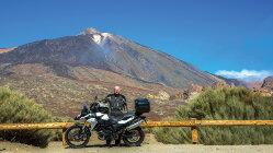 Motorradtour: Leserreportage Teneriffa