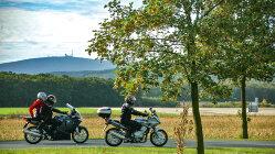 Motorradtour: Traumhafter Westharz - Die klassische Tour von früher!