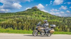 Motorradtour Klöster, Schlösser & schöne Städtchen: Schwarzwald – Württemberg