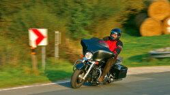 Motorradtour: Weserbergland - Oberharz