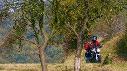 Motorradtour: Harz-Weser-Werra-Tour