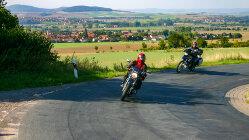 Motorradtour: Zwischen Harz & Weser - Genusstour Solling
