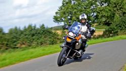 Motorradtour: Unterwegs zwischen Nord- und Ostsee - Schleswig Holstein