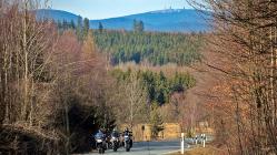 Motorradtour: Harz Extrem - Die Saisoneröffnungstour