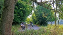 Motorradtour: Auf in den Ostharz - Traumhafte Roadbooktour