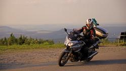 Motorradtour: Die MotoGP-Tour! - Auf zum Sachsenring