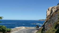 Motorradtour Südkalifornien: Entlang der Westküste der USA