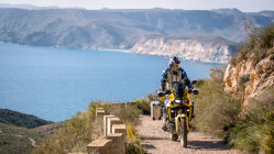 Motorradtour: Winterflucht Andalusien
