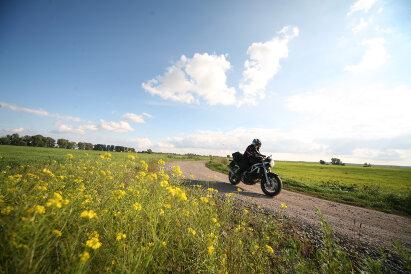 Motorradreise Leidenschaft & Ambiente