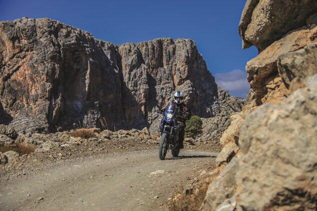 Kreta Adventure Tour