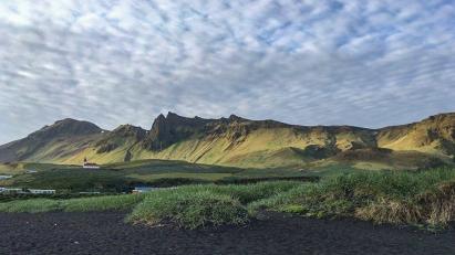 Motorradreise - Abenteuer am 64. Breitengrad – Island - Insel aus Feuer und Eis