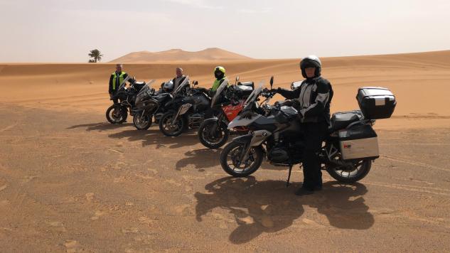 Faszination Marokko - eine Erlebnisreise durch den Orient