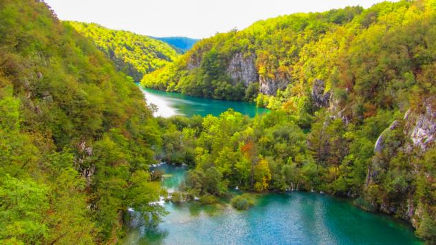 10 Tage : Durch Slowenien nach Kroatien & Istrien zum Saisonabschluss