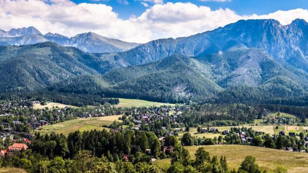 Süd-Polen Riesengebirge & Hohe Tatra