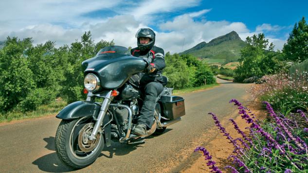 Abenteuer Südafrika XXL